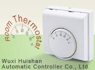 Wuxi Huishan Automatic Controller Co., Ltd.