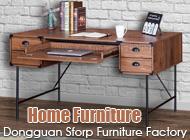 Dongguan Sforp Furniture Factory