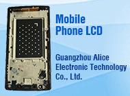 Guangzhou Alice Electronic Technology Co., Ltd.