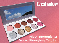 Nigel International Trade (Shanghai) Co., Ltd.