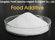 Qingdao Twell Sansino Import & Export Co., Ltd.