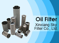 Xinxiang Sky Filter Co., Ltd.