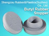 Shengzou Rubber&Plastics(Suzhou)Co., Ltd.