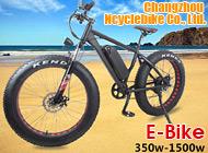 Changzhou Ncyclebike Co., Ltd.