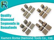 Xiamen Roma Diamond Tools Co., Ltd.