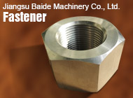 Jiangsu Baide Machinery Co., Ltd.
