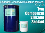 Shanghai Chuangyi Insulating Material Co., Ltd.