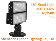 Shenzhen Qinhan Lighting Co., Ltd.