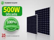 Sunway Solar Energy Tech. Co., Ltd.