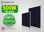 Sunway Solar Energy Tech. Co., Ltd.