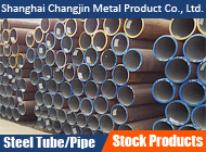 Shanghai Changjin Metal Product Co., Ltd.