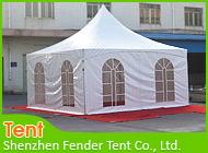 Shenzhen Fender Tent Co., Ltd.