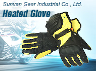 Sunvan Gear Industrial Co., Ltd.