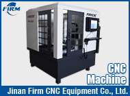 Jinan Firm CNC Equipment Co., Ltd.