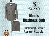 Shandong Renoir Apparel Co., Ltd.