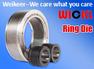 Liyang Weikeer Feed Machinery Manufacturing Co., Ltd.