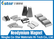 Ningbo Co-Star Materials Hi-Tech Co., Ltd.
