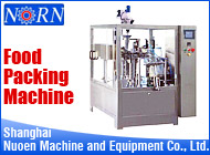 Shanghai Nuoen Machine and Equipment Co., Ltd.