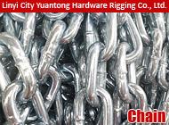 Linyi City Yuantong Hardware Rigging Co., Ltd.