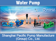 Shanghai Pacific Pump Manufacture (Group) Co., Ltd.