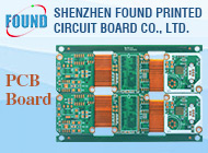 SHENZHEN FOUND PRINTED CIRCUIT BOARD CO., LTD.