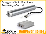 Dongguan Tonlo Machinery Technology Co., Ltd.