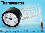 Shanghai Feilong Meters & Electronics Co., Ltd.