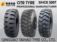 QINGDAO TAIHAO TYRE CO., LTD.