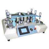 Matindale Test Material Abrasion Machine