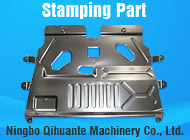 Ningbo Qihuante Machinery Co., Ltd.