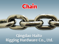 Qingdao Haito Rigging Hardware Co., Ltd.