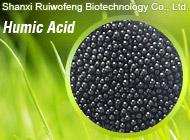 Shanxi Ruiwofeng Biotechnology Co., Ltd.