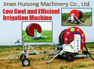 Jinan Huisong Machinery Co., Ltd.
