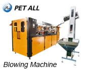Zhangjiagang Pet All Machinery Co., Ltd.