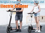 Ningbo Emanba Technology Co., Ltd.
