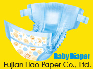 Fujian Liao Paper Co., Ltd.