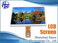 Shenzhen Kawo Display Technology Co., Ltd.