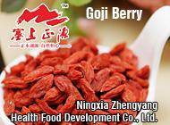 Ningxia Zhengyang Health Food Development Co., Ltd.