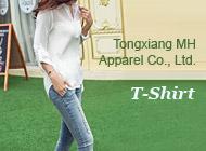 Tongxiang MH Apparel Co., Ltd.
