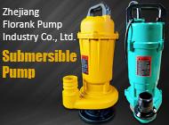 Zhejiang Florank Pump Industry Co., Ltd.