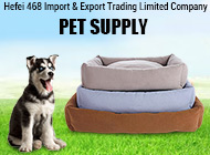 Hefei 468 Import & Export Trading Limited Company