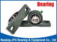 Nanjing JPG Bearing & Equipment Co., Ltd.