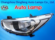 Changzhou Dingfeng Auto Lamps Co., Ltd.