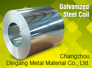 Changzhou Dingang Metal Material Co., Ltd.
