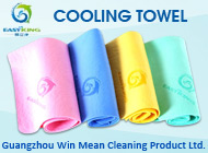 Guangzhou Win Mean Cleaning Product Ltd.
