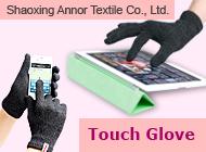 Shaoxing Annor Textile Co., Ltd.