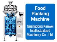 Guangdong Kenwei Intellectualized Machinery Co., Ltd.