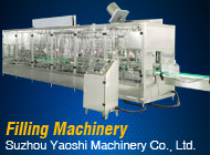 Suzhou Yaoshi Machinery Co., Ltd.