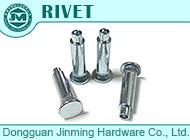 Dongguan Jinming Hardware Co., Ltd.