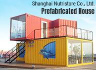 Shanghai Nutristore Co., Ltd.